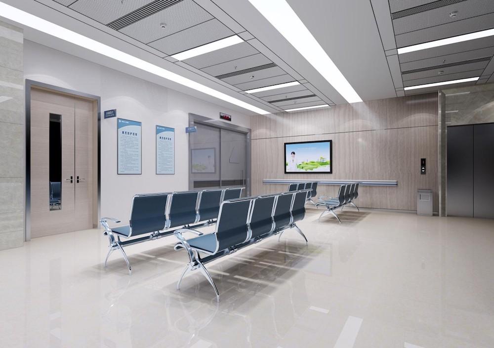 裝修案例保定慕子婦產醫2院